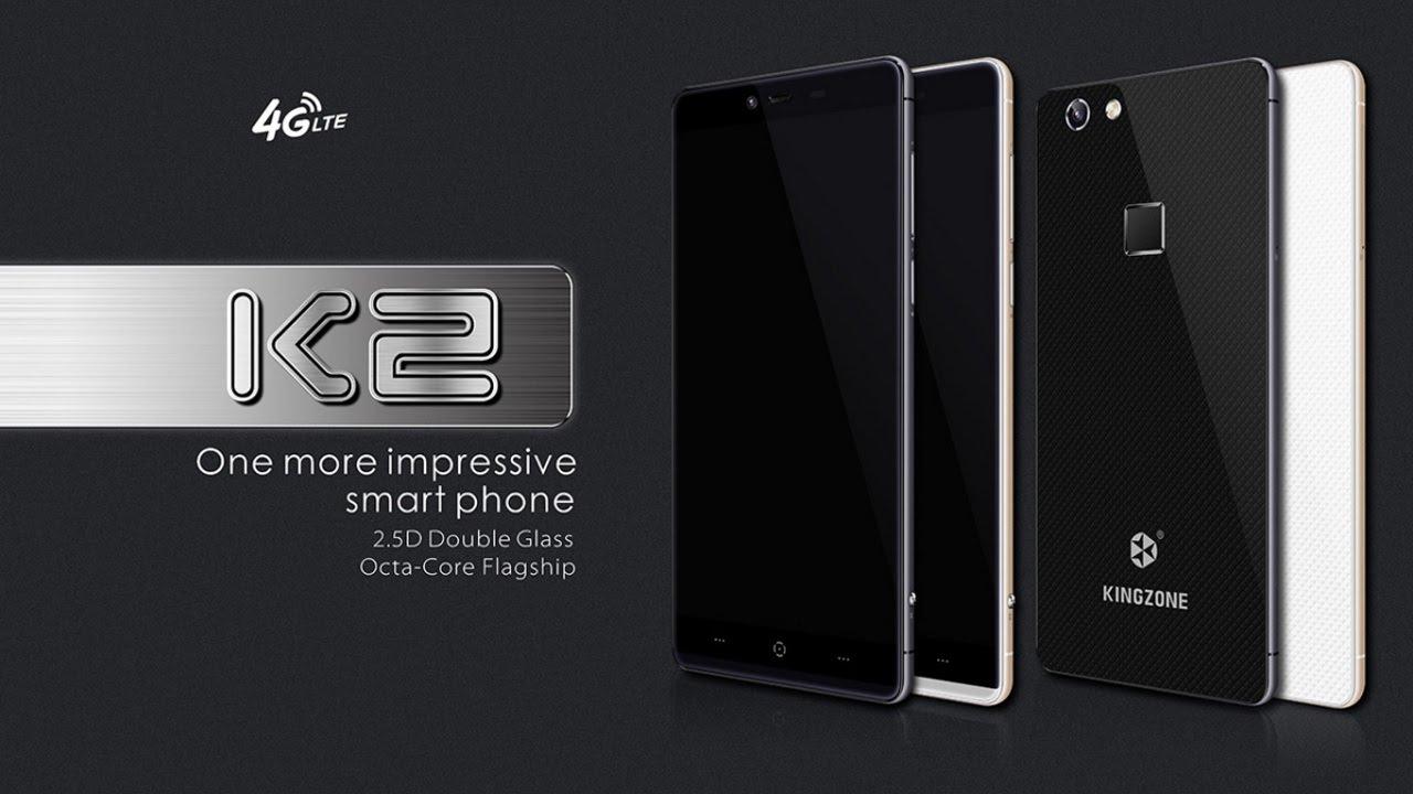 kingzone-k2
